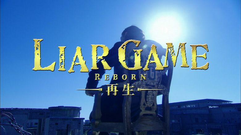 Liar Game: Reborn movie scenes