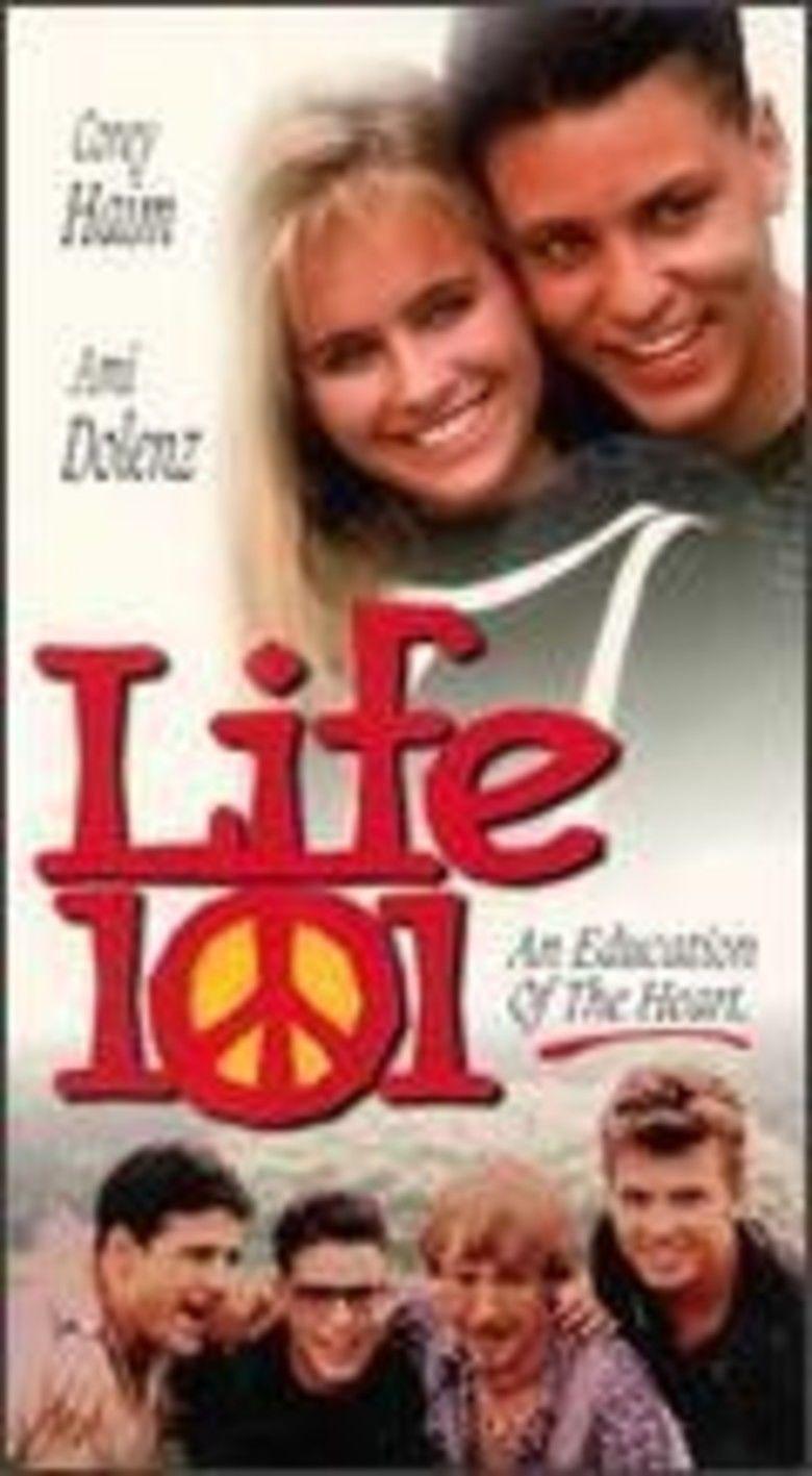 Life 101 movie poster
