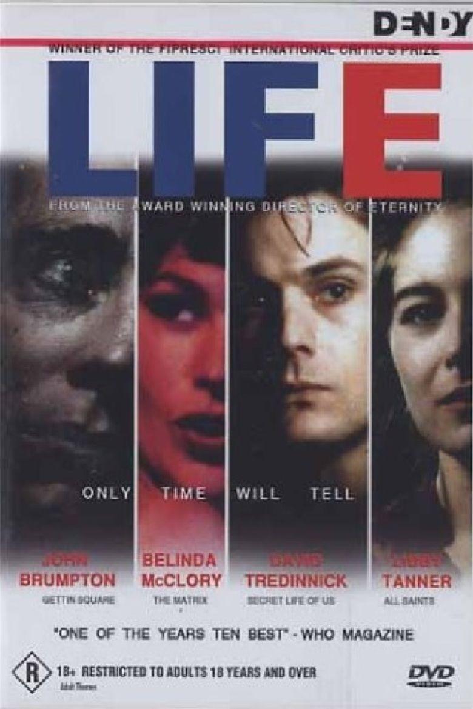 Life (1996 film) movie poster