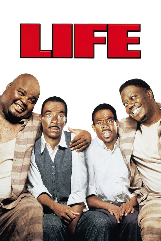 Life (1999 film) movie poster