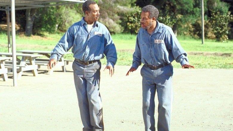 Life (1999 film) movie scenes