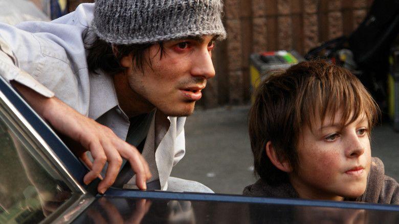 Life Is Hot in Cracktown movie scenes