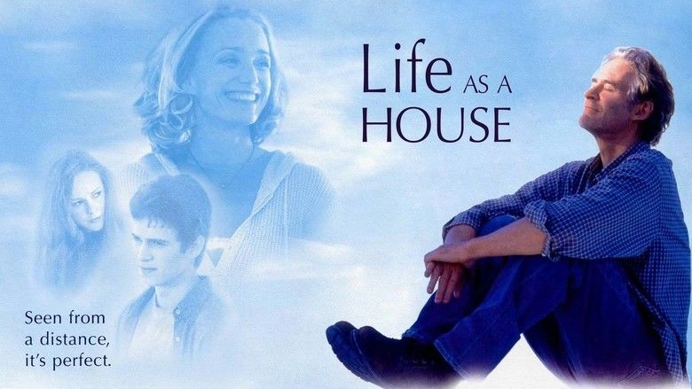 Life as a House movie scenes
