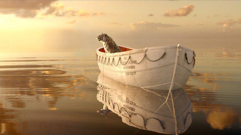 Life of Pi (film) movie scenes
