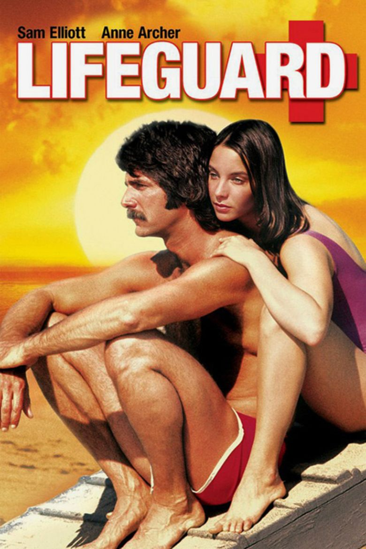 Lifeguard (film) movie poster