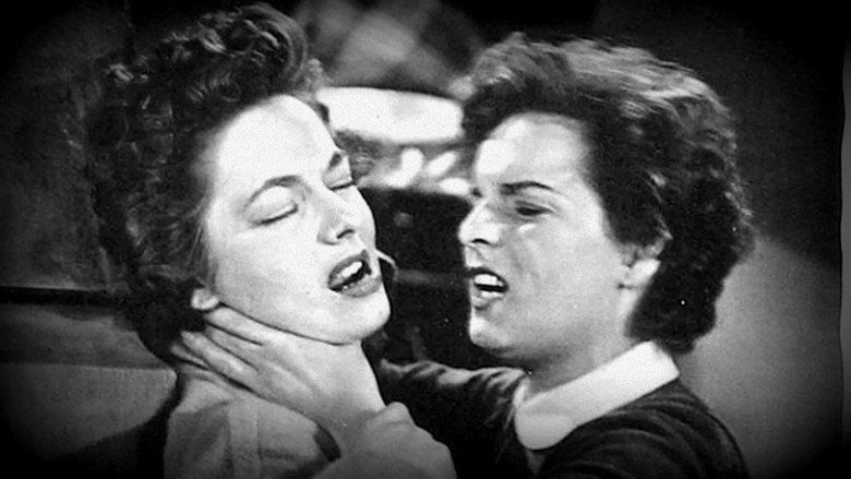 Lightning Strikes Twice (1951 film) movie scenes