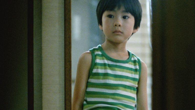 Like Father, Like Son (2013 film) movie scenes