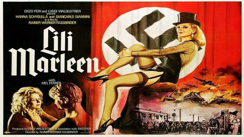 Lili Marleen (film) movie scenes