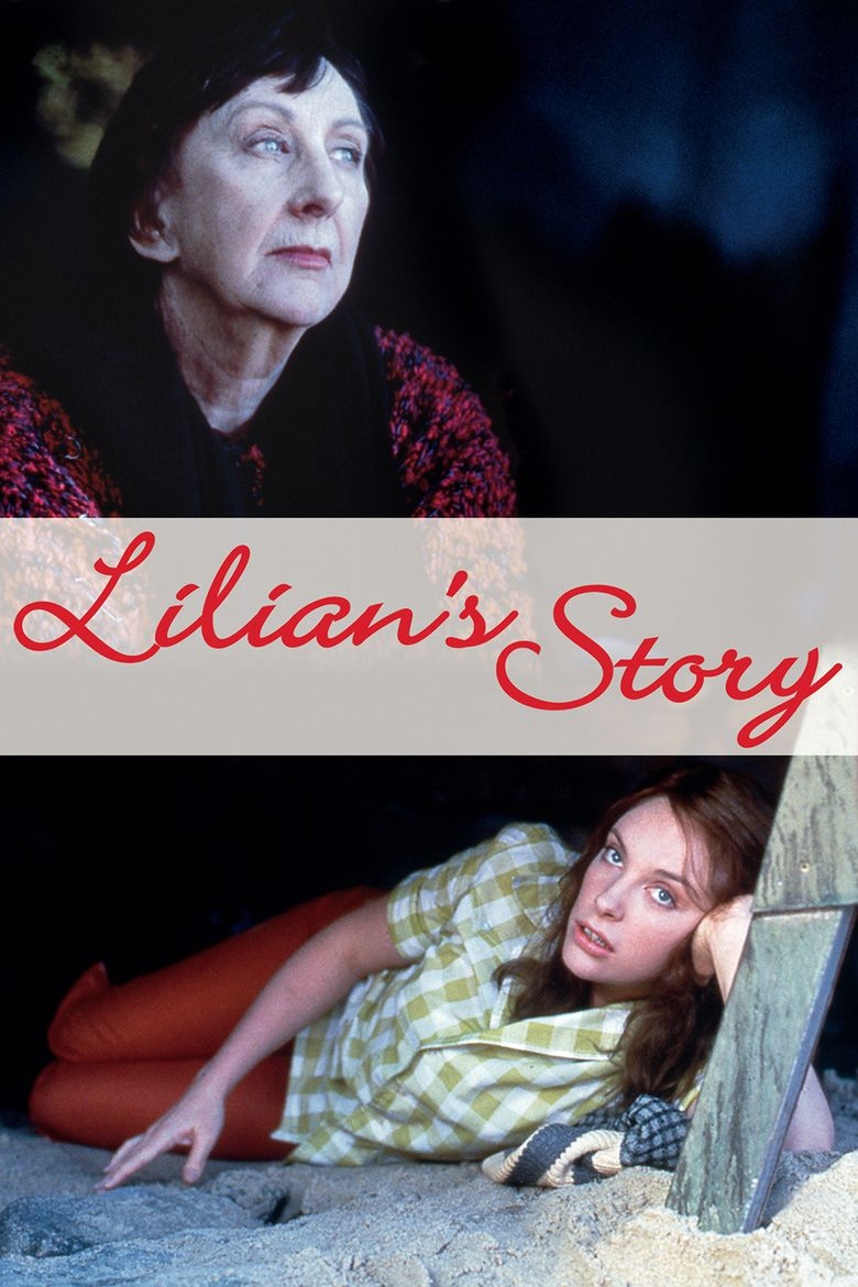 Lilians Story movie poster