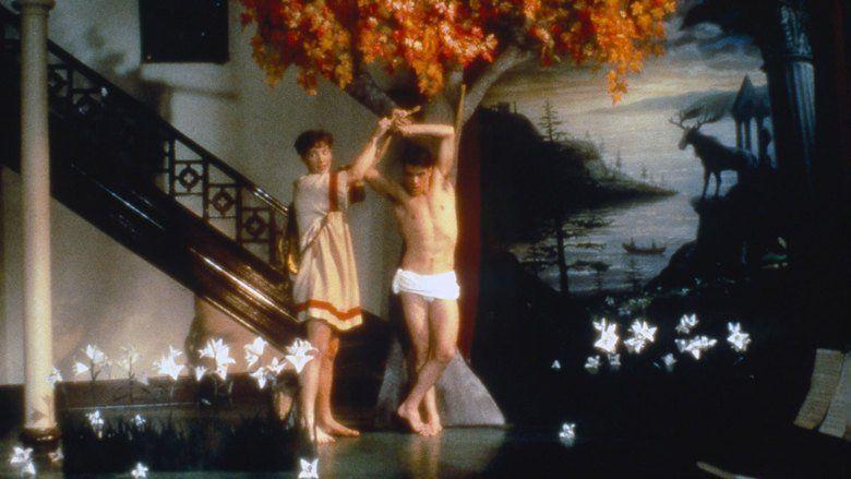 Lilies (film) movie scenes