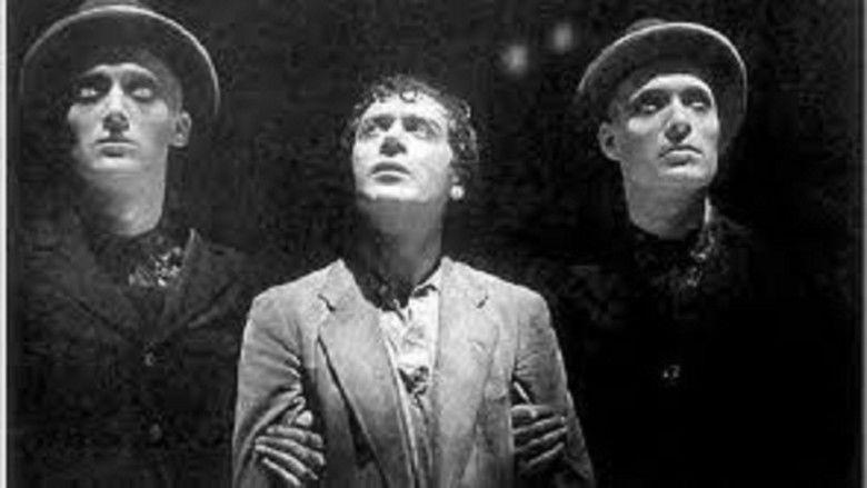 Liliom (1934 film) movie scenes