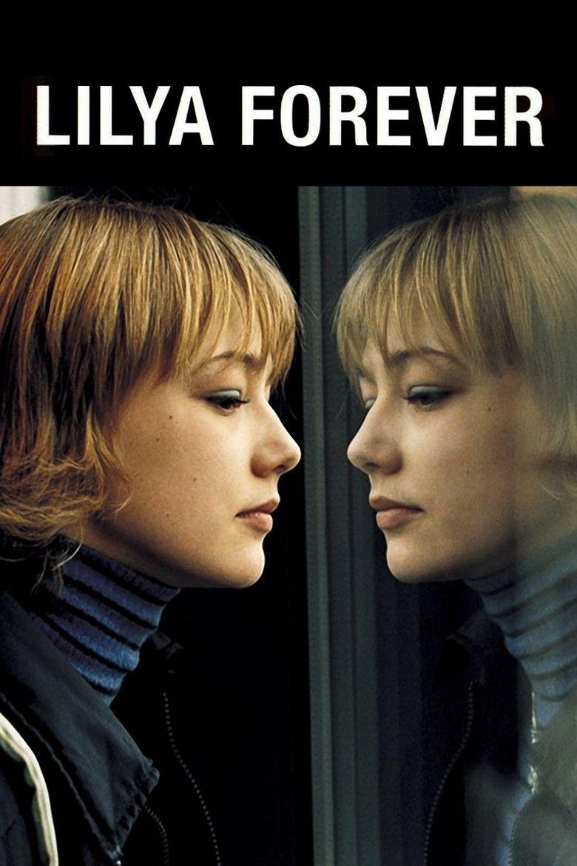 Lilya 4 ever movie poster