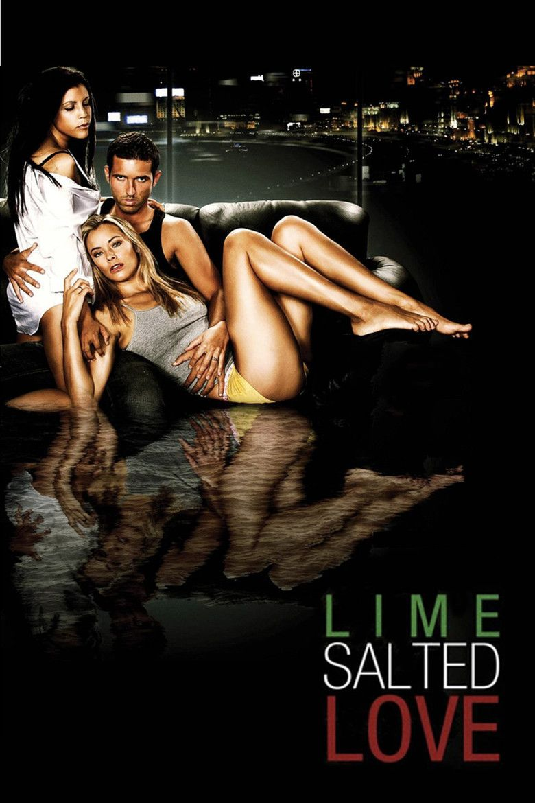 Lime Salted Love movie poster