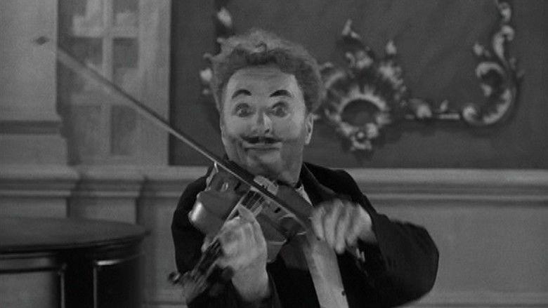 Limelight (1952 film) movie scenes