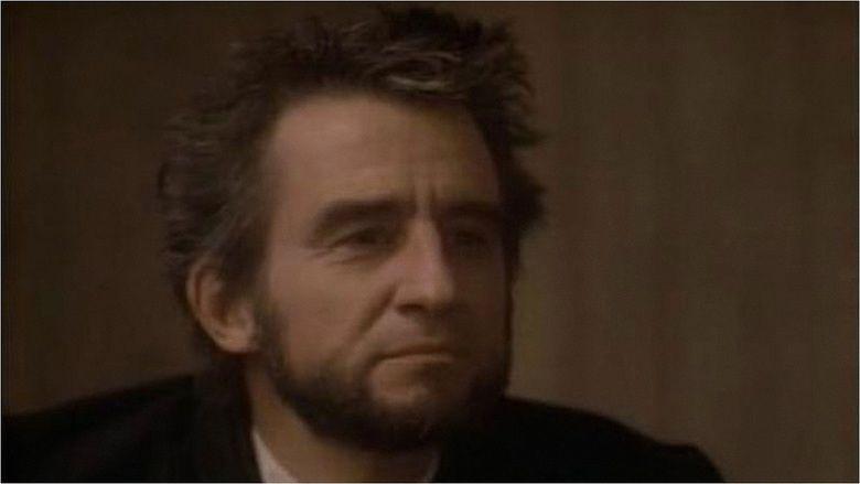 Lincoln (miniseries) movie scenes