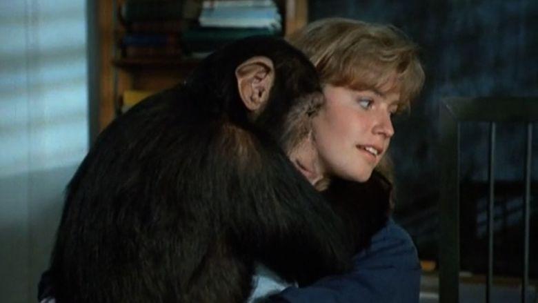 Link (film) movie scenes