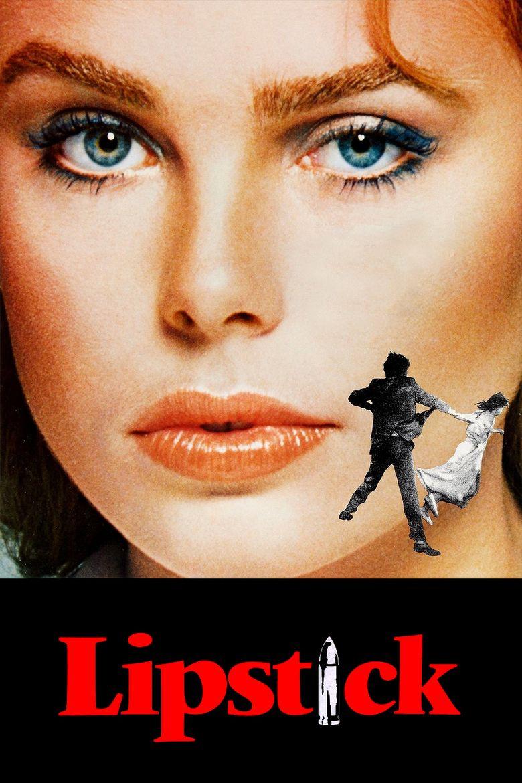 Lipstick (film) movie poster