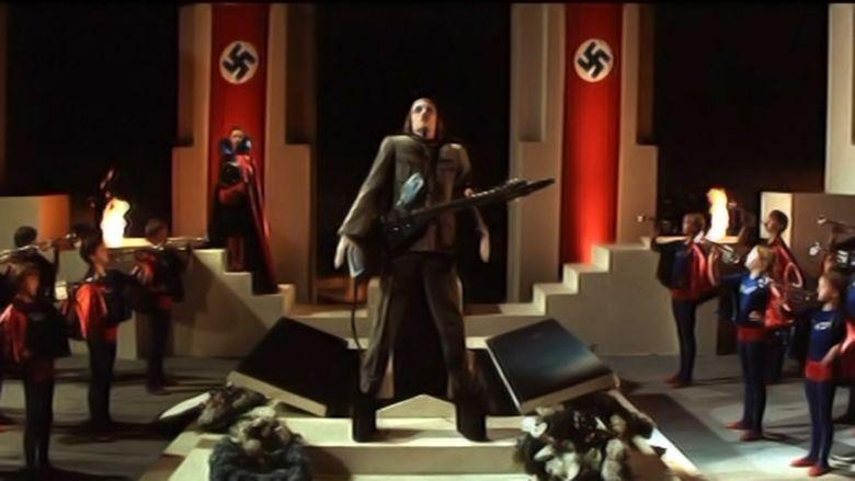Lisztomania (film) movie scenes
