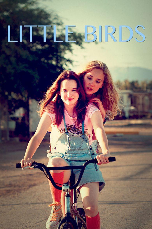 Little Birds (film) movie poster