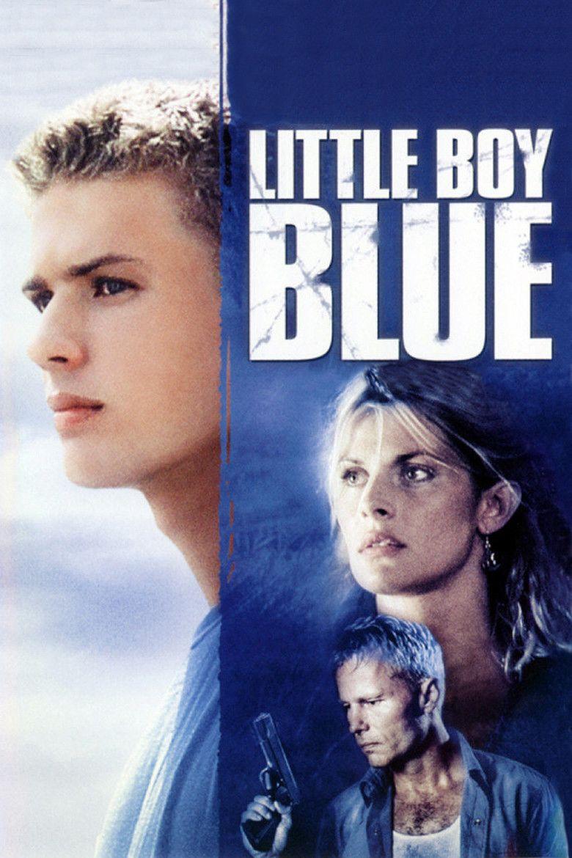 Little Boy Blue (film) movie poster