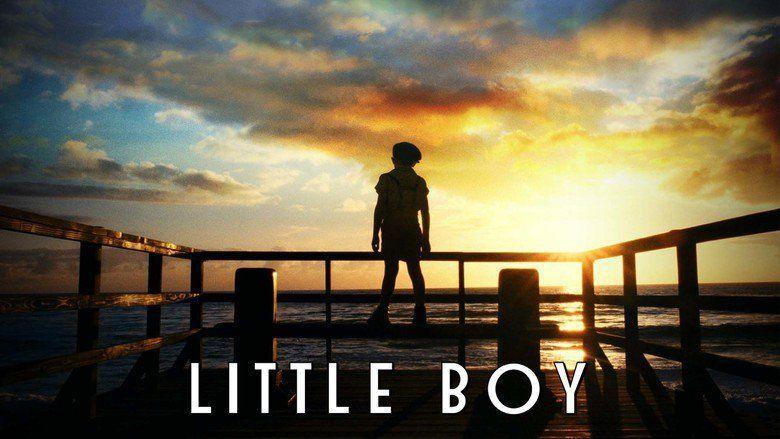 Little Boy (film) movie scenes