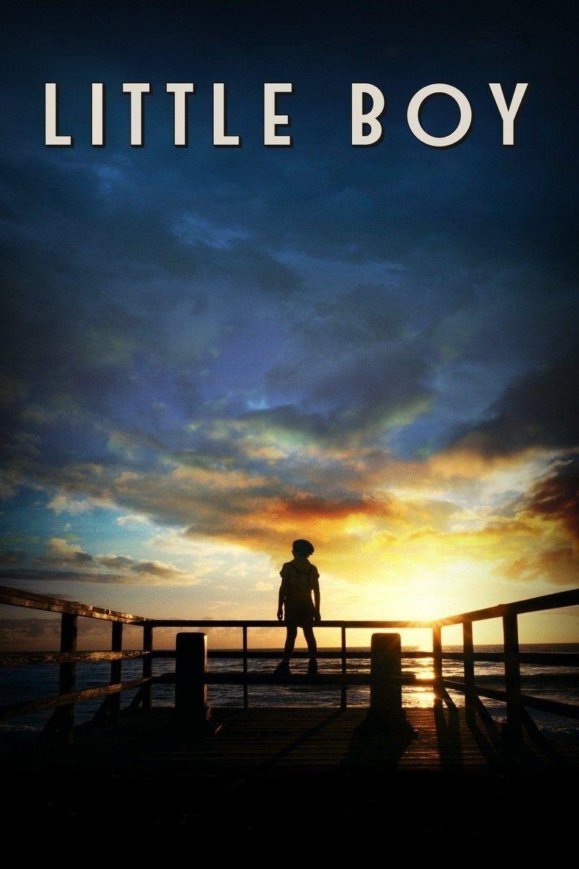 Little Boy (film) movie poster