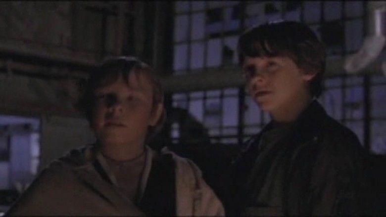 Little Criminals (film) movie scenes
