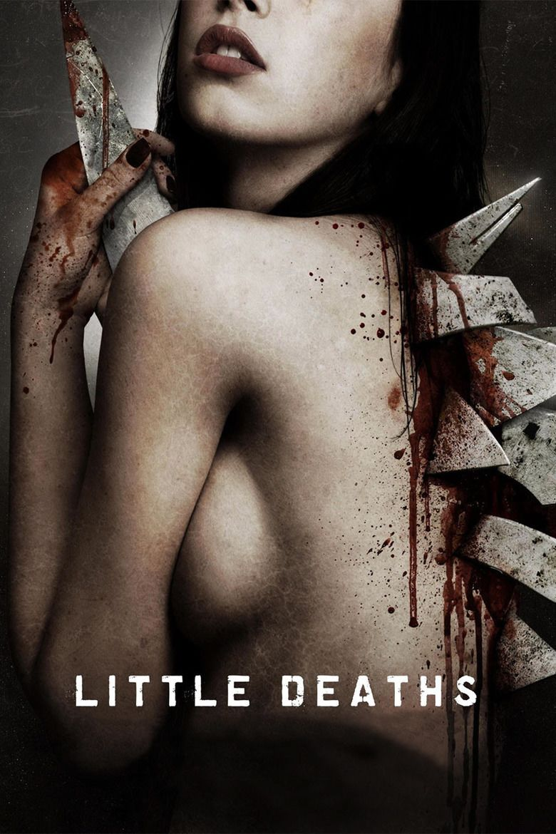 Little Deaths (film) movie poster