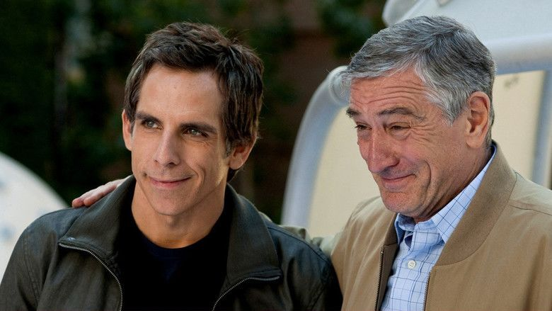 Little Fockers movie scenes