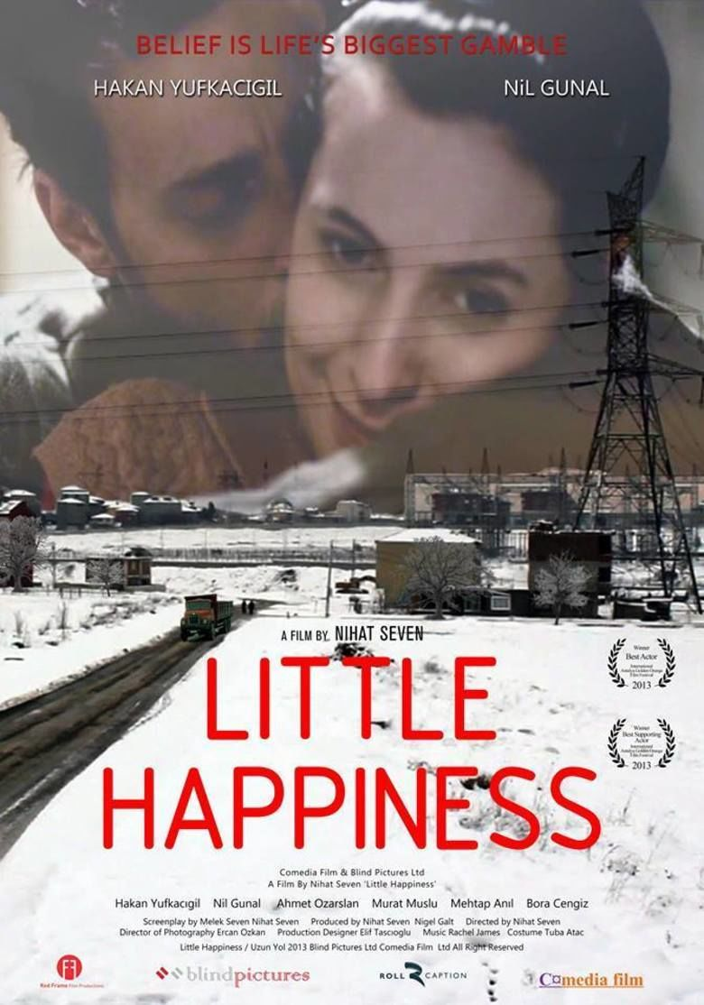 Little Happiness movie poster