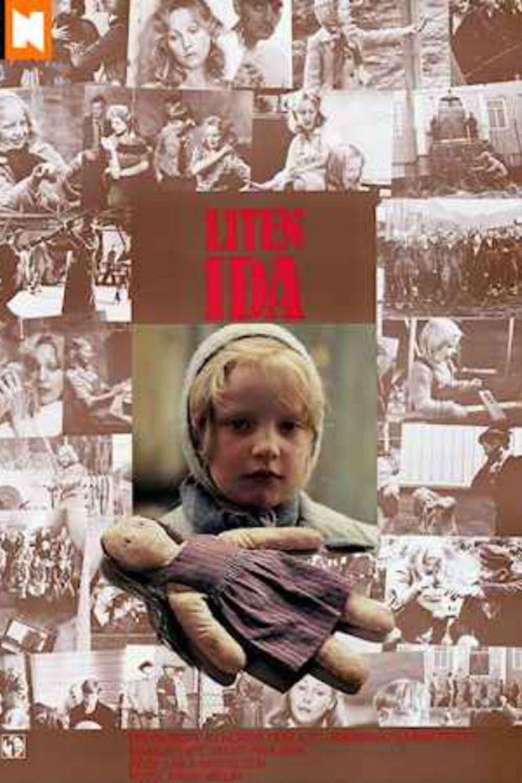 Little Ida movie poster