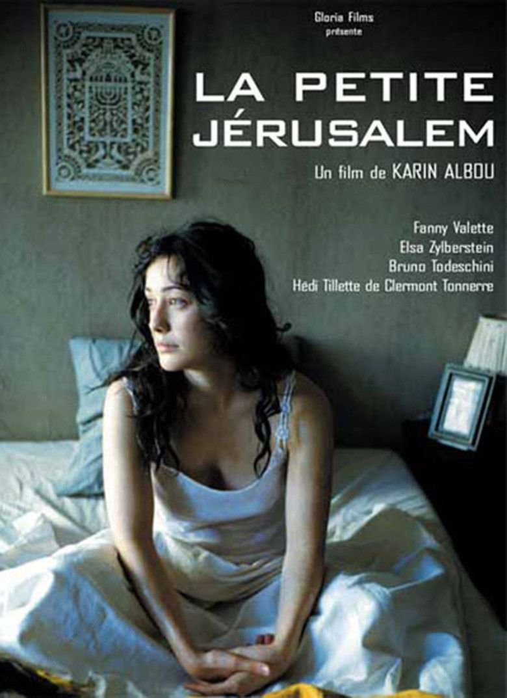 Little Jerusalem (film) movie poster