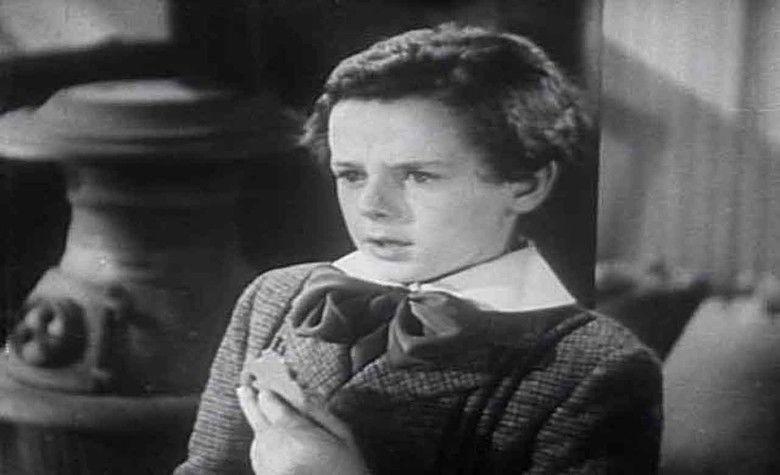 Little Lord Fauntleroy (1936 film) movie scenes