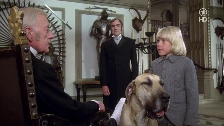 Little Lord Fauntleroy (1980 film) movie scenes