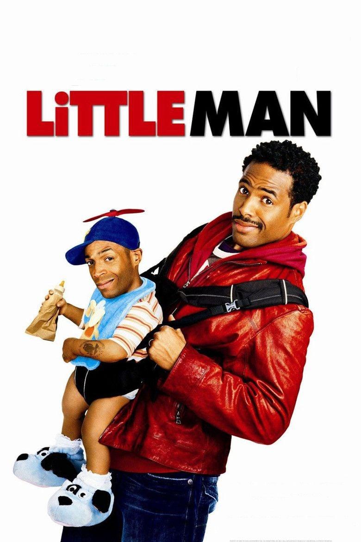 Little Man (2006 film) movie poster