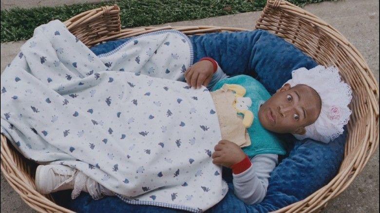 Little Man (2006 film) movie scenes