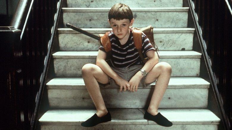 Little Man Tate movie scenes