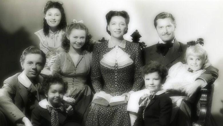 Little Men (1940 film) movie scenes