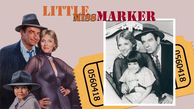 Little Miss Marker (1980 film) movie scenes