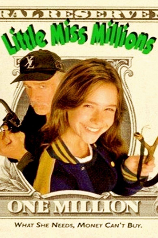 Little Miss Millions movie poster