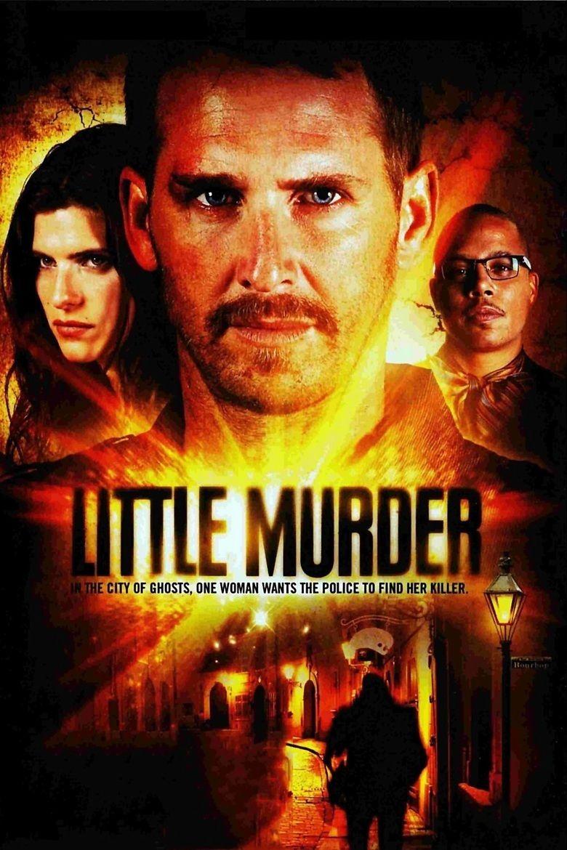 Little Murder movie poster