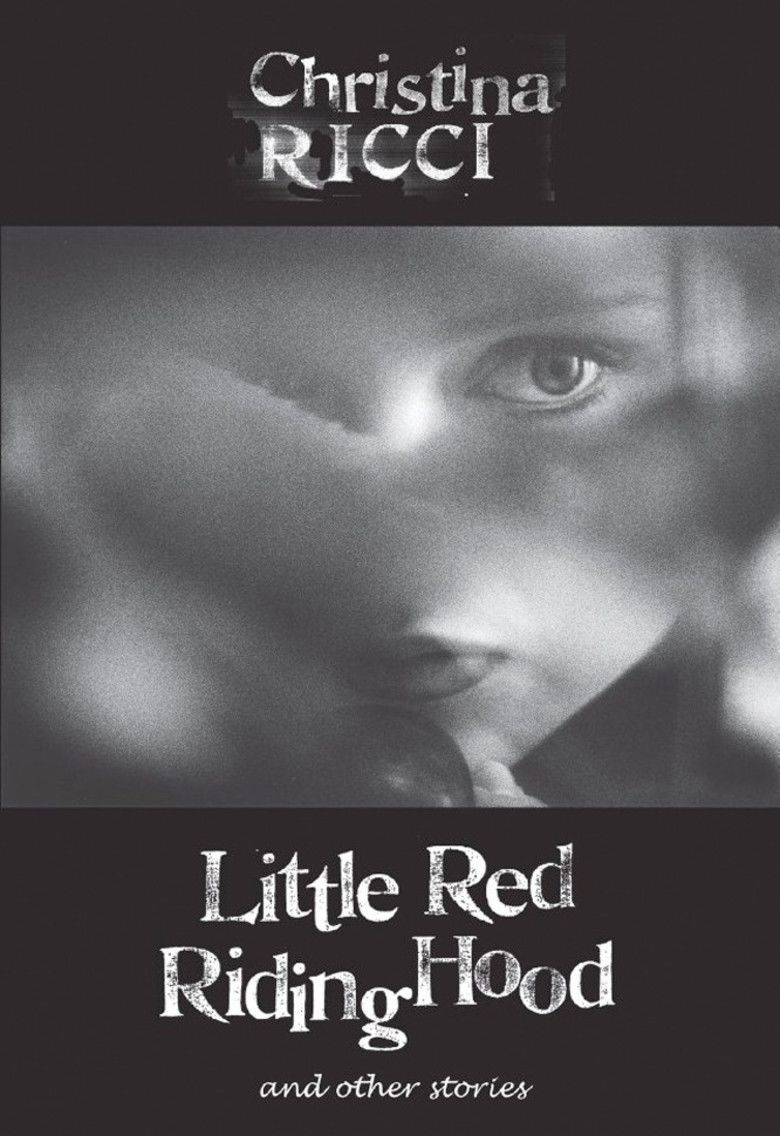 Little Red Riding Hood (1997 film) movie poster