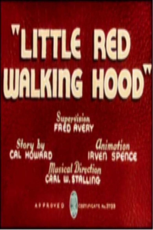 Little Red Walking Hood movie poster