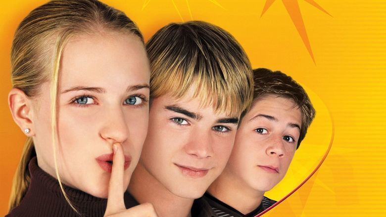 Little Secrets movie scenes