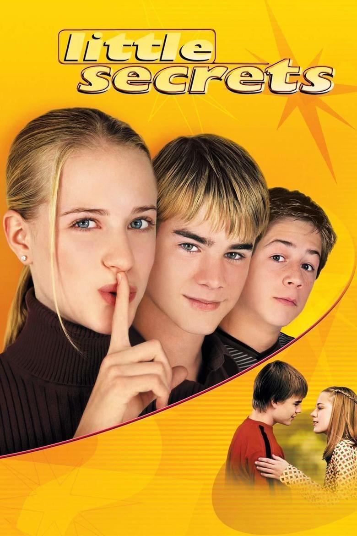 Little Secrets movie poster