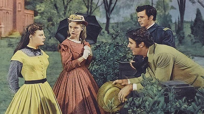 Little Women (1949 film) movie scenes