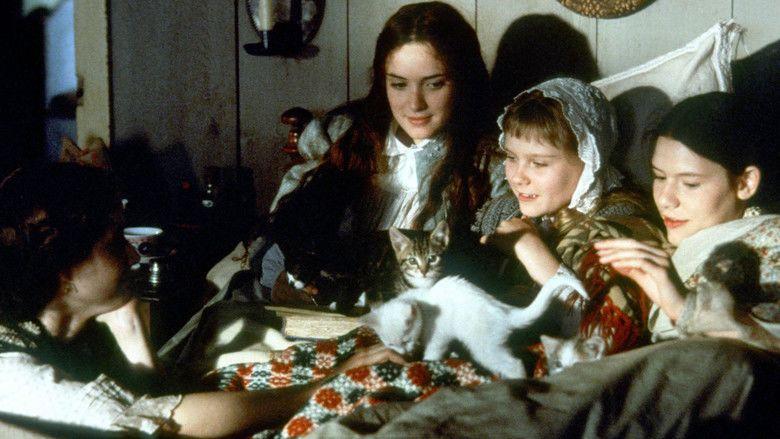 Little Women (1994 film) movie scenes