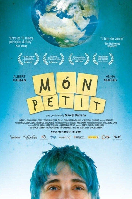 Little World movie poster