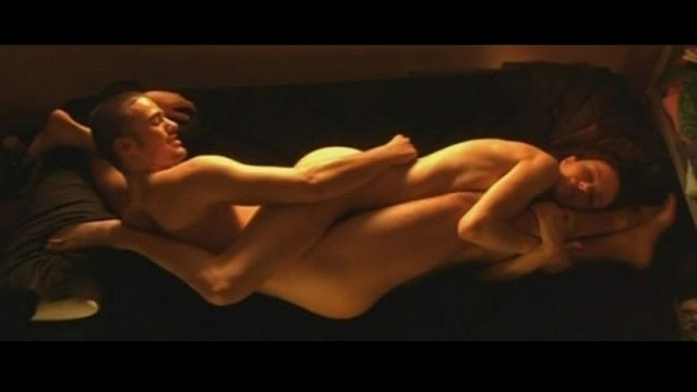Live Flesh (film) movie scenes