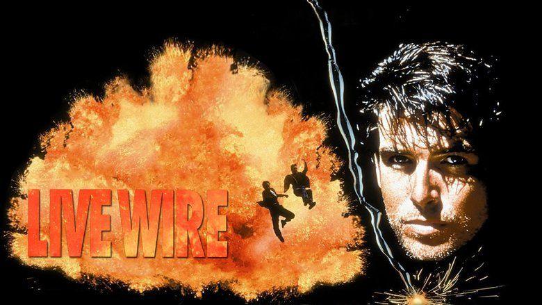 Live Wire (film) movie scenes